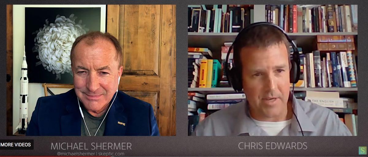 Chris Edwards on Education Reform