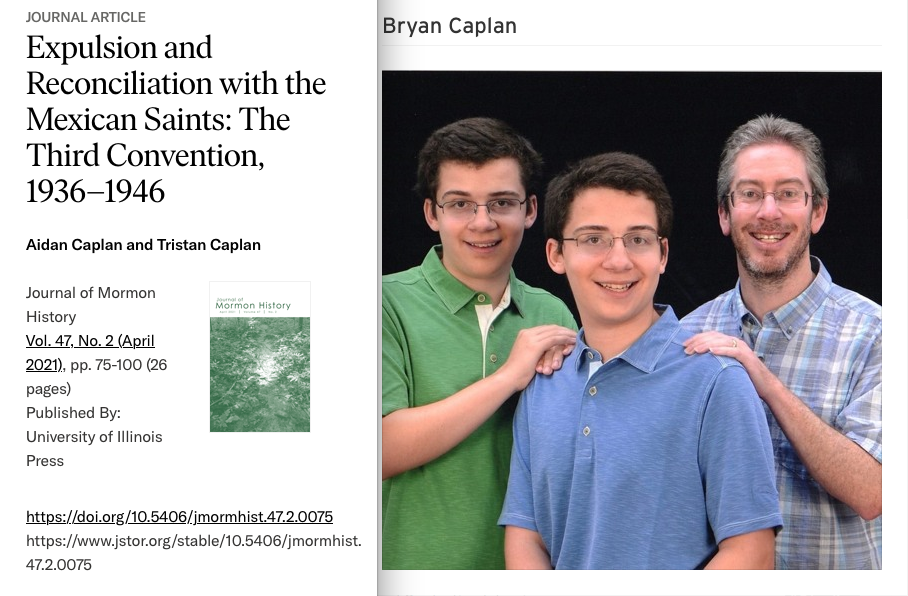 Bryan Caplan's Ambitious Homeschooling